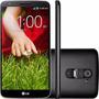 Lg G2 D805 4g Wi-fi Memória 16gb Android 4.2 Câmera 13mp