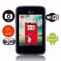 Celular Lg L30 Sporty Dual Chip - Android 4g - Desbloqueado