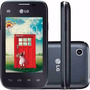 Celular Lg L35 D157 Dual Tv Digital 3g Original Outlet