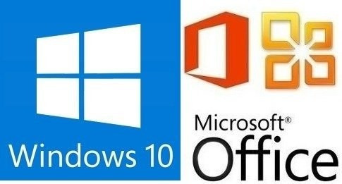 Licença \/ Chave \/ Serial Windows 10 Pro + Office 2013  R$ 49,80 no MercadoLivre