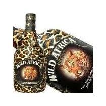 Licor Amarula Wild Africa Cream 750 Ml Original