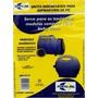Saco Descartavel Baby Clean / Compact 1300 Electrolux