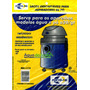 Saco Descartavel Aspirador De Po Electrolux Hidro A20 Gt