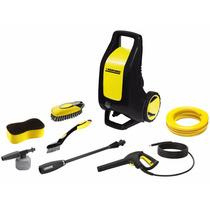 Lavadora Pressão Karcher K3 Premium + Kit Auto P/ Carro 220v