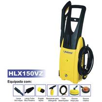 Lavadora De Alta Pressão Hlx150v-z 2030 Libras - Tekna 110v