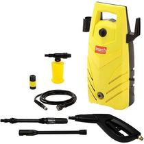 Lavadora Alta Pressão 1400lbs Maquina Lavar Jato Wap 110v