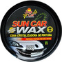 Cera Cristalizadora 100g Com Esponja Sun Car