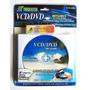 Kit Limpa Lente Cd/dvd/game/pc Yh-608
