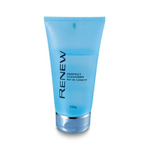 Renew - Gel De Limpeza Perfect Cleanser - Avon - 150g