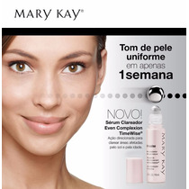 Sérum Clareador Even Complexion Timewise Mary Kay 10ml
