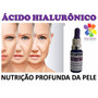 Ácido Hialurônico 100% Extrato Puro