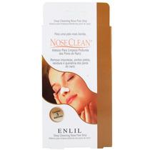 Enlil Nose Clean - Removedor De Cravos 3 Adesivos