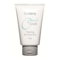 Peeling Facial De Quartzo - Biodany Clear