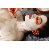 Argila Medicinal Facial Corporal Pague 5 Leve 7 Várias Cores