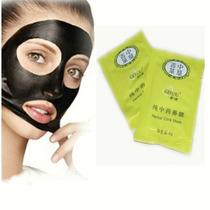 Máscara Facial Para Limpeza De Cravos E Espinhas ( 5 Sachês)