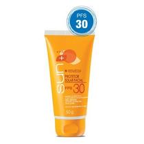 Avon Sun +protetor Solar Facial Fps 30 - 50g