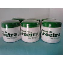 Creme De Aroeira . Kit Com 6 Potes.