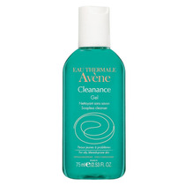 Cleanance Gel De Limpeza 200 Ml Avène