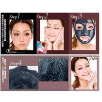 300 Mascaras Removedora De Cravos Black Head Seja Revendedor
