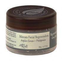 Argila Cinza - Mascara Facial Regeneradora- 90gr