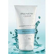 Esfoliante Facial Avon Renew