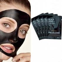 10 Máscaras Adesivos Removedora Cravos E Espinhas Frete 8,00