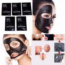 Máscara Preta Cravos Black Head Pronta Entrega S
