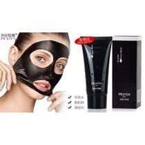 Máscara Pilaten Blackhead Remove Cravos E Limpa A Pele