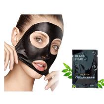 Kit 10 Unidades ,máscara Removedora De Cravos Black Head