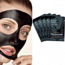 5 Mascaras Preta Removedora De Cravos E Espinhas Black Head