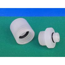 Adaptador De Nylon P/ventosa Facial Estética Codmc012