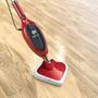 Vaporizador Higienizador - Versa Steam - Dirt Devil - 2 Em 1