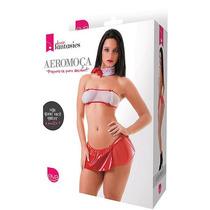 Fantasia Aeromoça Da Love Fantasies - Amor E Sex Shop Lin20