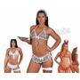 Kit Com 10- Fantasia Sensual - Revenda Sexshop