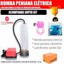 Bomba Peniana Elétrica Desenvolvedor Aumente Seu Pênis + Kit