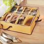02 Organizador Sapato Sapateira Calçados Modernotênis Closet