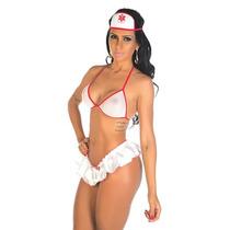 Sexshop - Fantasia Pimentinha Enfermeira