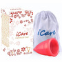 Copo Coletor Menstrual Icare Pronta Entrega!!