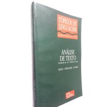 Livro Topicos De Linguagem - Compreensão De Textos - Heidi