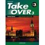 Take Over Com Cd Vol 3 - Denise Santos (livro Novo)
