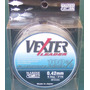 Linha Fluorocarbono Vexter 0,70mm 55lbs 50metros, Leader