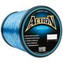 Linha Monofilamento Action Grey 0,28mm 600 Metros