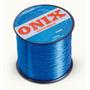 Linha Monofilamento Onix Invisible 0,37mm / 30lbs - 500m