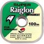 Linha Super Raiglon 100metros - 0,91mm
