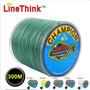 Linha Multifilamento 300m 8 Fios Goal Champion 16 A 200 Lb