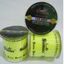 Linha Monofilamento Sumax Gtr Soft 0,25mm - Sem Memória 300m
