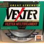 Linha Multifilamento Vexter X8 0,25mm 30lb 150m Frete Grátis