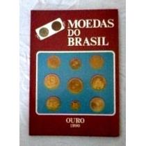 Catalogo Moedas Do Brasil - Ouro