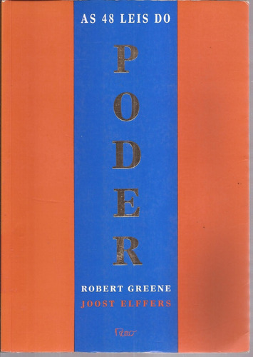 48 LAWS OF POWER | Robert Greene