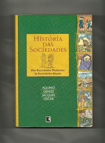 Livro - Historia Das Sociedades